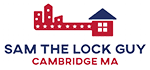 Sam The Lock Guy - Cambridge MA LOGO1