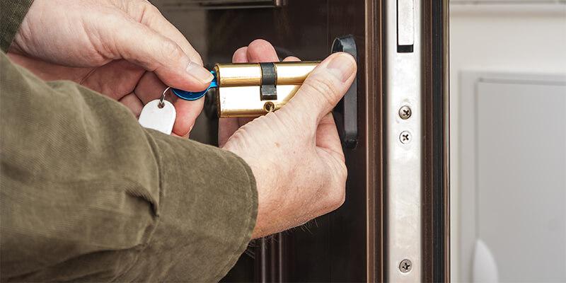 Lock and Key Near Me - Sam the Lock Guy