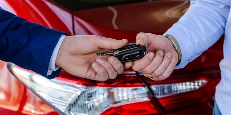 car key service - Sam the Lock Guy