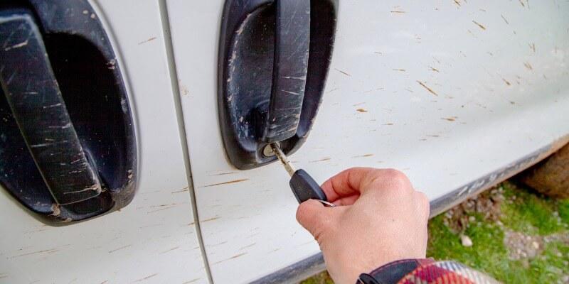 car locksmith in boston - Sam the Lock Guy