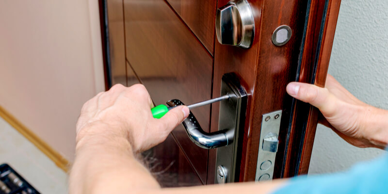 Repair lock Cambridge MA - Sam the Lock Guy – Locksmith
