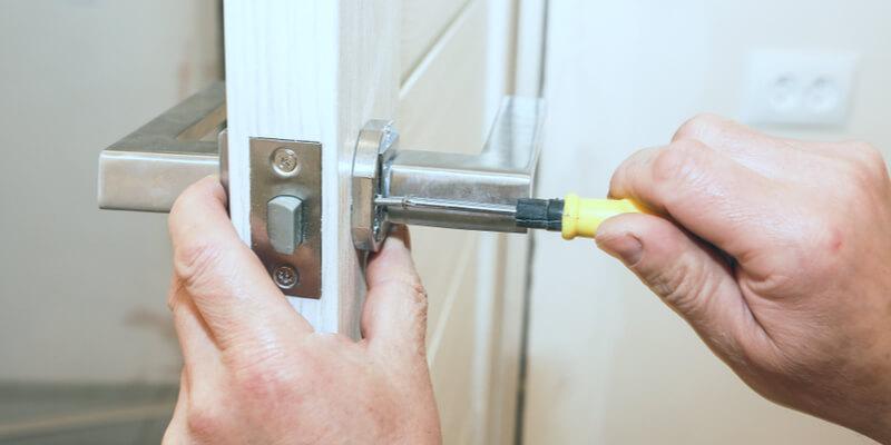 best door locks Cambridge MA - Sam the Lock Guy – Locksmith