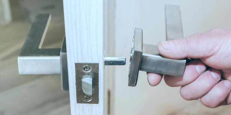 entry door locks Cambridge MA - Sam the Lock Guy – Locksmith